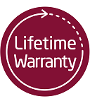 Maxi-cosi Lifetime warranty