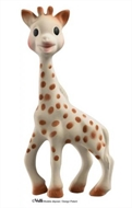 Picture for manufacturer Sophie the Giraffe