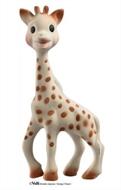 Εικόνα για τον κατασκευαστή Sophie the Giraffe