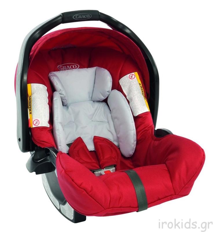 8491c56e545 Graco Junior Baby Κάθισμα αυτοκινήτου