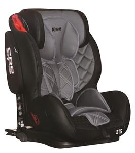Εικόνα της Kiddo Cruizer GTS IsoFix κάθισμα αυτοκινήτου 9-36kg