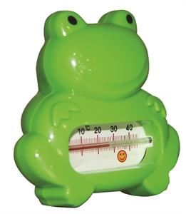 Εικόνα της BebePharm Θερμόμετρο Μπάνιου Βατραχάκι