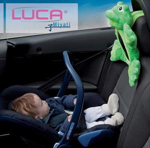 Εικόνα της LUCA Καθρέφτης για το αυτοκίνητο