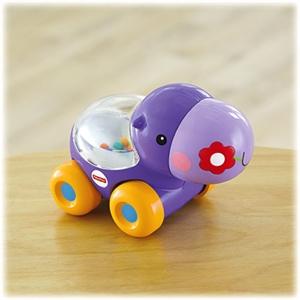 Εικόνα της Fisher Price Οχηματάκια Ζωάκια #BGX29