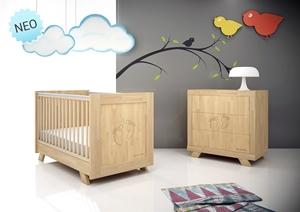 Εικόνα της CasaBaby Παιδικό Κρεβάτι Gipsy