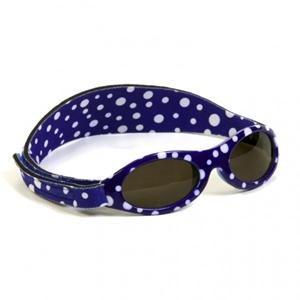Εικόνα της KidZ BanZ Γυαλιά Ηλίου Blue Dot 1002-023