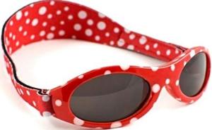Εικόνα της KidZ BanZ Γυαλιά Ηλίου Red Dot 1002-022