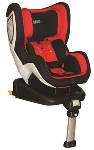 Εικόνα της Kiddo Κάθισμα Αυτοκινήτου Optima IsoFix 0-18kg Red
