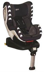 Εικόνα της Kiddo Κάθισμα Αυτοκινήτου Optima IsoFix 0-18kg Blue Stripes
