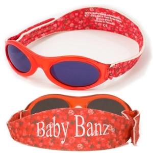 Εικόνα της KidZ BanZ Γυαλιά Ηλίου Petit Floral 1002-030