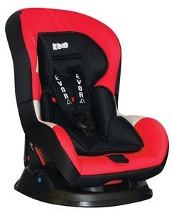 Εικόνα της Kiddo Κάθισμα Αυτοκινήτου Evora 0-18 kg.
