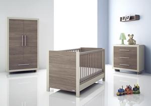 Εικόνα της CasaBaby Παιδικό Κρεβάτι Luxo