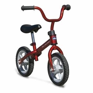 Εικόνα της Chicco Ποδηλατάκι Ισορροπίας Red Bullet