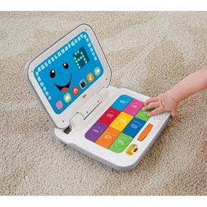 Εικόνα της Fisher Price Εκπαιδευτικό Laptop #CDG85