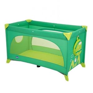 Εικόνα της Chicco Κρεβάτι Ταξιδιού Easy Sleep, Green Jam