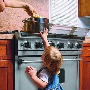 Εικόνα της Prince Lionheart Προστατευτικό Κουζίνας
