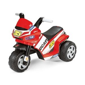 Εικόνα της Peg Perego Hλεκτροκίνητο Mini Ducati 6V