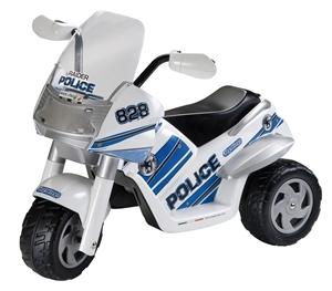 Εικόνα της Peg Perego Ηλεκτροκίνητο Raider Police - Polizei 6V