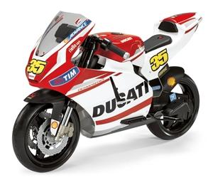 Εικόνα της Peg Perego Hλεκτροκίνητη Ducati GP 12V