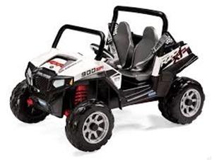 Εικόνα της Peg Perego Ηλεκτροκίνητο Polaris Ranger RZR 900 12V