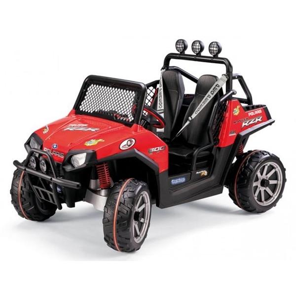 Picture of Peg Perego Ηλεκτροκίνητο Polaris Ranger RZR 24V
