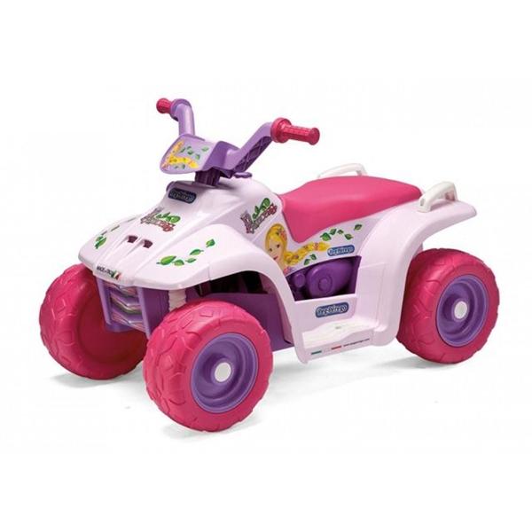 Picture of Peg Perego Hλεκτροκίνητο Quad Princess 6V