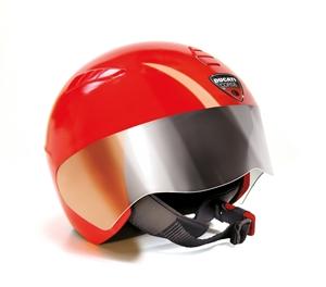 Εικόνα της Peg Perego Κράνος Ducati