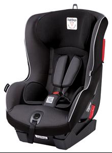 Εικόνα της Peg Perego Κάθισμα Αυτοκινήτου Viaggio 1 Duo-Fix K, Black