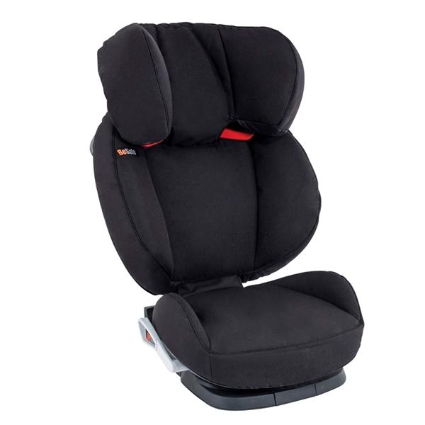 Picture of BeSafe iZi Up X3 Παιδικό Κάθισμα Αυτοκινήτου Black Cab Premium