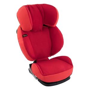 Εικόνα της BeSafe iZi Up X3 Παιδικό Κάθισμα Αυτοκινήτου Ruby Red