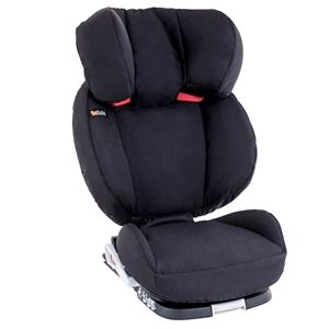 Picture of BeSafe iZi Up X3 Fix Παιδικό Κάθισμα Αυτοκινήτου Black Cab Premium