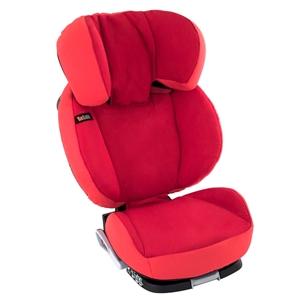 Εικόνα της BeSafe iZi Up X3 Fix Παιδικό Κάθισμα Αυτοκινήτου Ruby Red