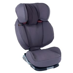 Εικόνα της BeSafe iZi Up X3 Fix Παιδικό Κάθισμα Αυτοκινήτου Lava Grey