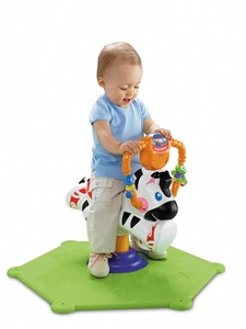 Picture of Fisher Price Ζέρβα Δραστηριοτήτων #Κ0317
