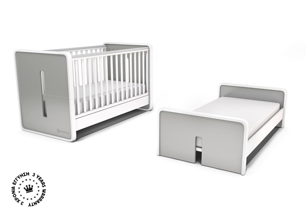 Picture of CasaBaby Παιδικό Κρεβάτι Venere Ve2