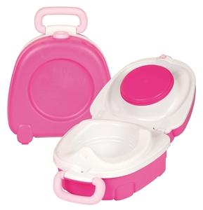 Εικόνα της Φορητό Γιογιό My Carry Potty Pink
