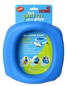 Εικόνα της Potette Plus – Σταθερο, πλενομενο καλυμμα για το σπιτι