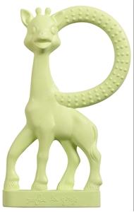 Εικόνα της Κρίκος οδοντοφυϊας Σόφι-Βανίλια Sophie The Giraffe Λαχανί