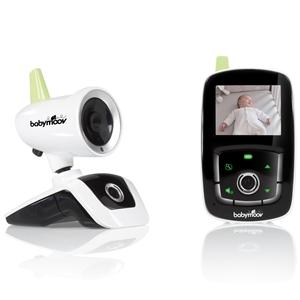 Εικόνα της BabyMoov Ενδοεπικοινωνία Video Visio Care III
