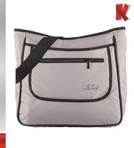 Εικόνα της Kiddo Τσάντα Αλλάξιέρα Mama Bag Deluxe