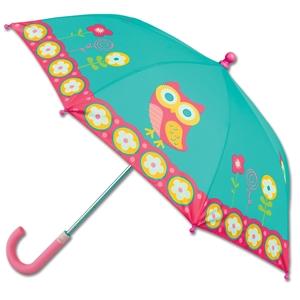 Εικόνα της Παιδική Ομπρέλα Stephen Joseph - Κουκουβάγια