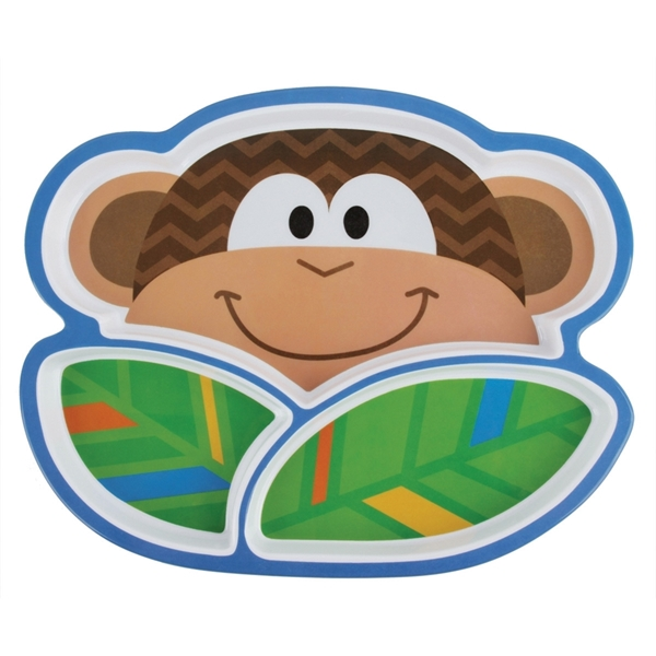 Picture of Πιάτο Δίσκος Stephen Joseph - Μαϊμού