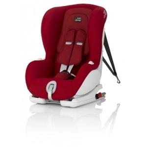 Εικόνα της Britax-Romer Κάθισμα Αυτοκινήτου Versafix 9-18 kg. Flame Red