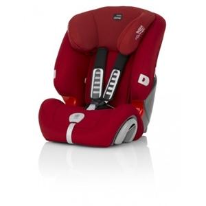 Εικόνα της Britax-Romer Κάθισμα Αυτοκινήτου Evolva 123 Plus 9-36 kg. Flame Red