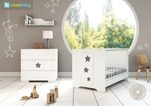 Picture of CasaBaby Συρταριέρα Stars