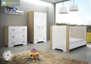 Εικόνα της CasaBaby Παιδικό Κρεβάτι Magic