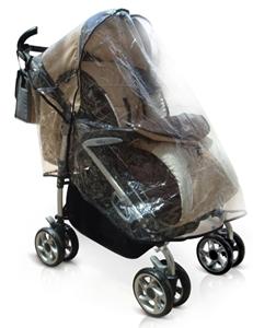 Εικόνα της Just Baby Αδιάβροχο Προστατευτικό