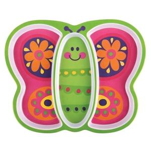 Εικόνα της Πιάτο Δίσκος Stephen Joseph - Πεταλούδα