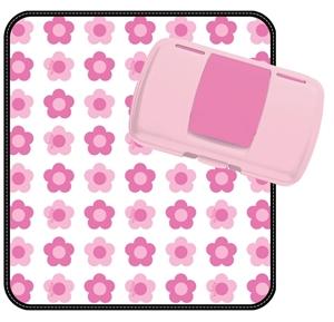 Εικόνα της B.Box The Essential Baby Box Flower Power