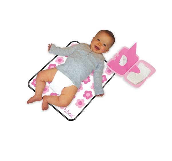 Picture of B.Box The Essential Baby Box Flower Power
